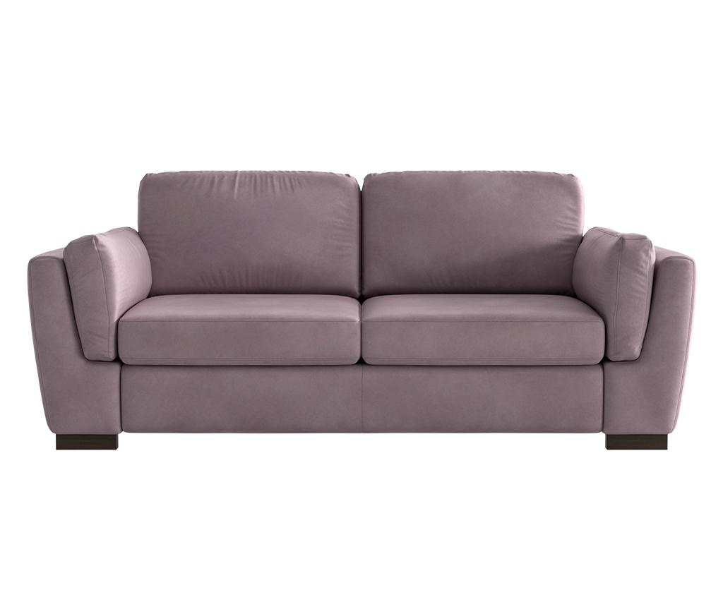 Bree Lilac Kétszemélyes kanapé