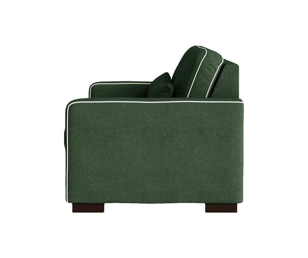 Katherine Green Grey Kétszemélyes kanapé