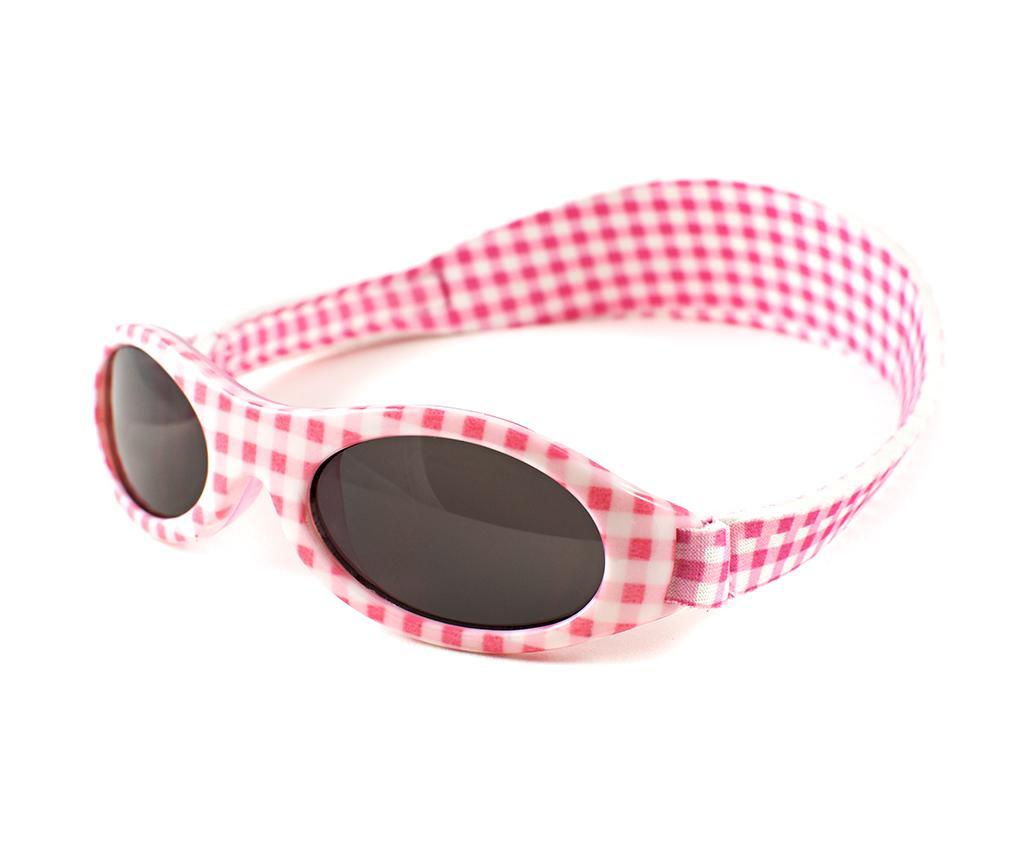 Banz Bubzee Lily Pink Gyerek napszemüveg 2-5 év