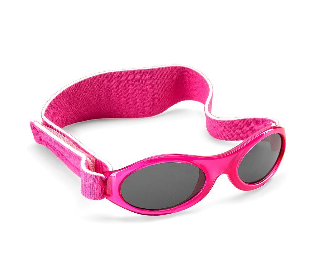 Banz Bubzee Petal Pink Gyerek napszemüveg 0-2 év