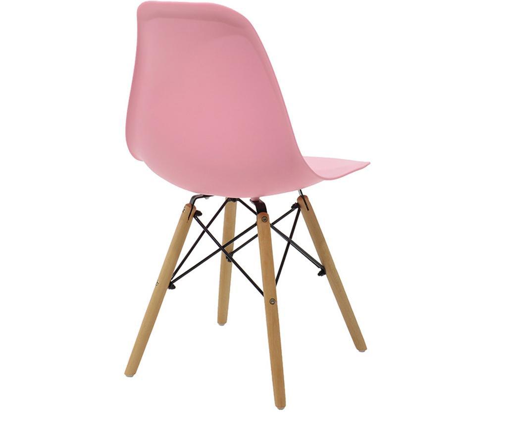 Stolica Julia Pink
