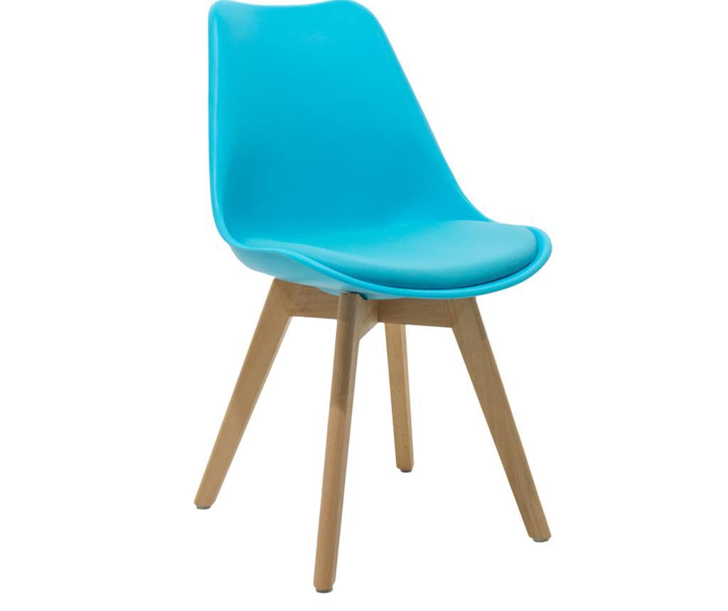 Stolička Gaston Light Blue