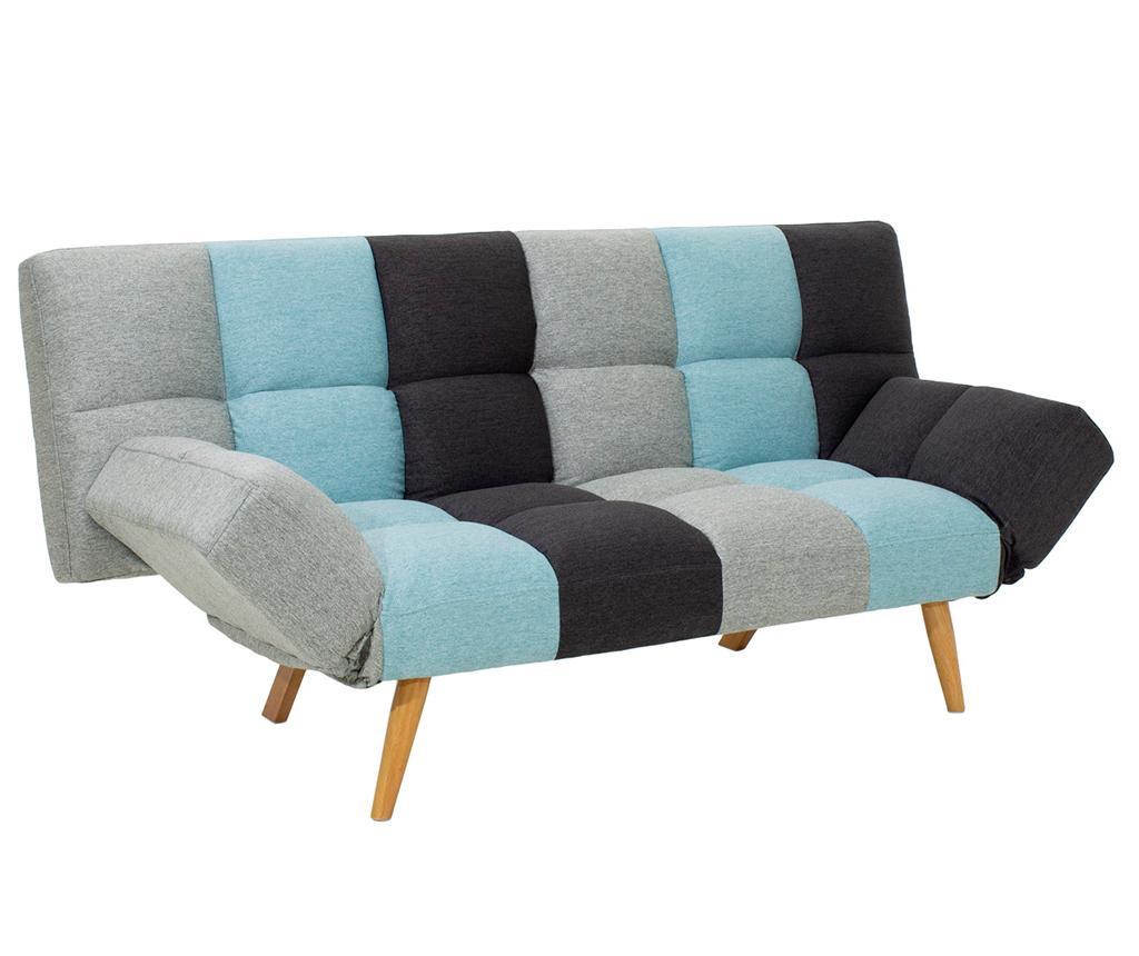 Kauč na razvlačenje Freddo Multicolor