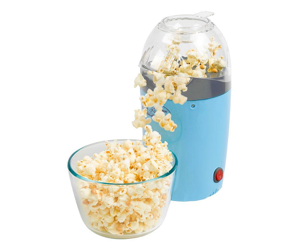 Aparat pentru popcorn Movie Time Blue