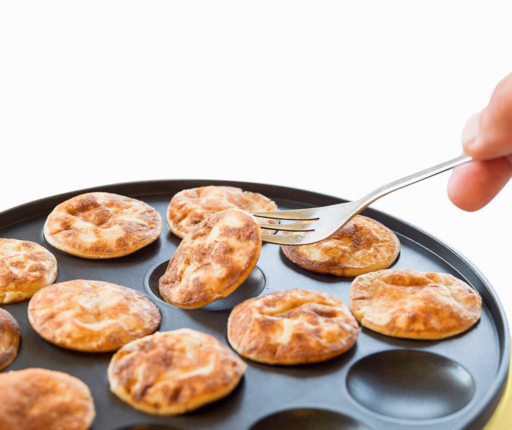 Sweet dreams Dutch Poffertjes Cream Palacsintasütő készülék
