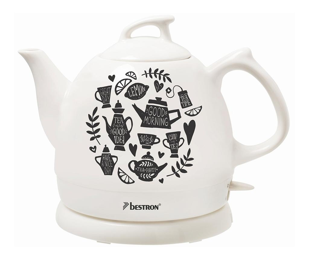 Tea Party Elektromos teafőző 800 ml