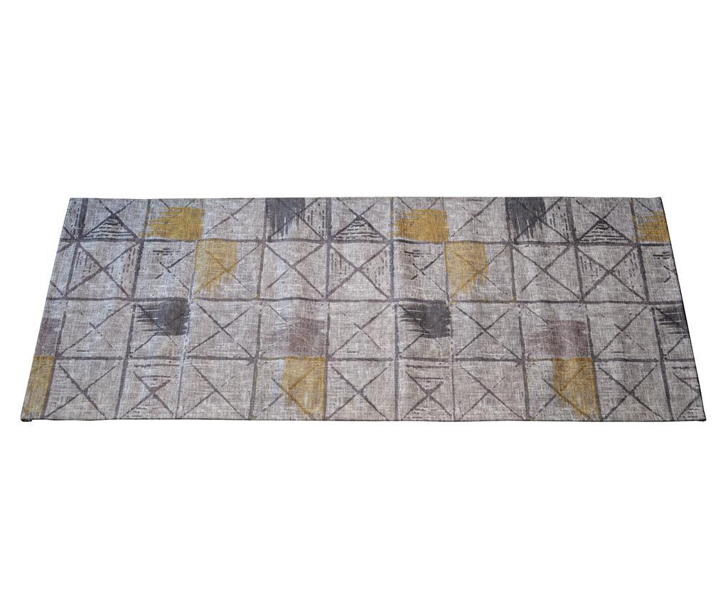 Preproga Palette Multi 60x115 cm