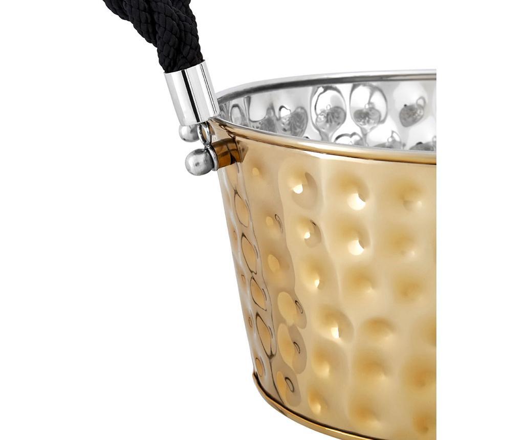 Vedro za led Miressa Gold Wide 5 L