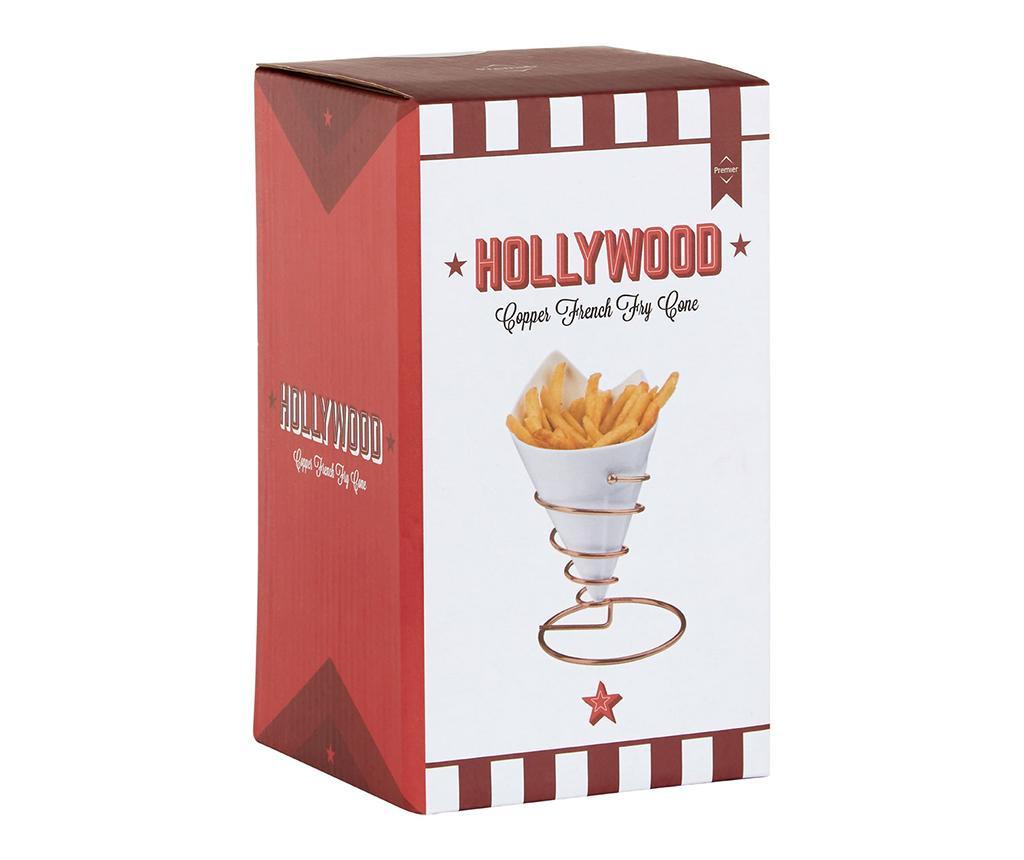 Hollywood Kosár Burgonyának