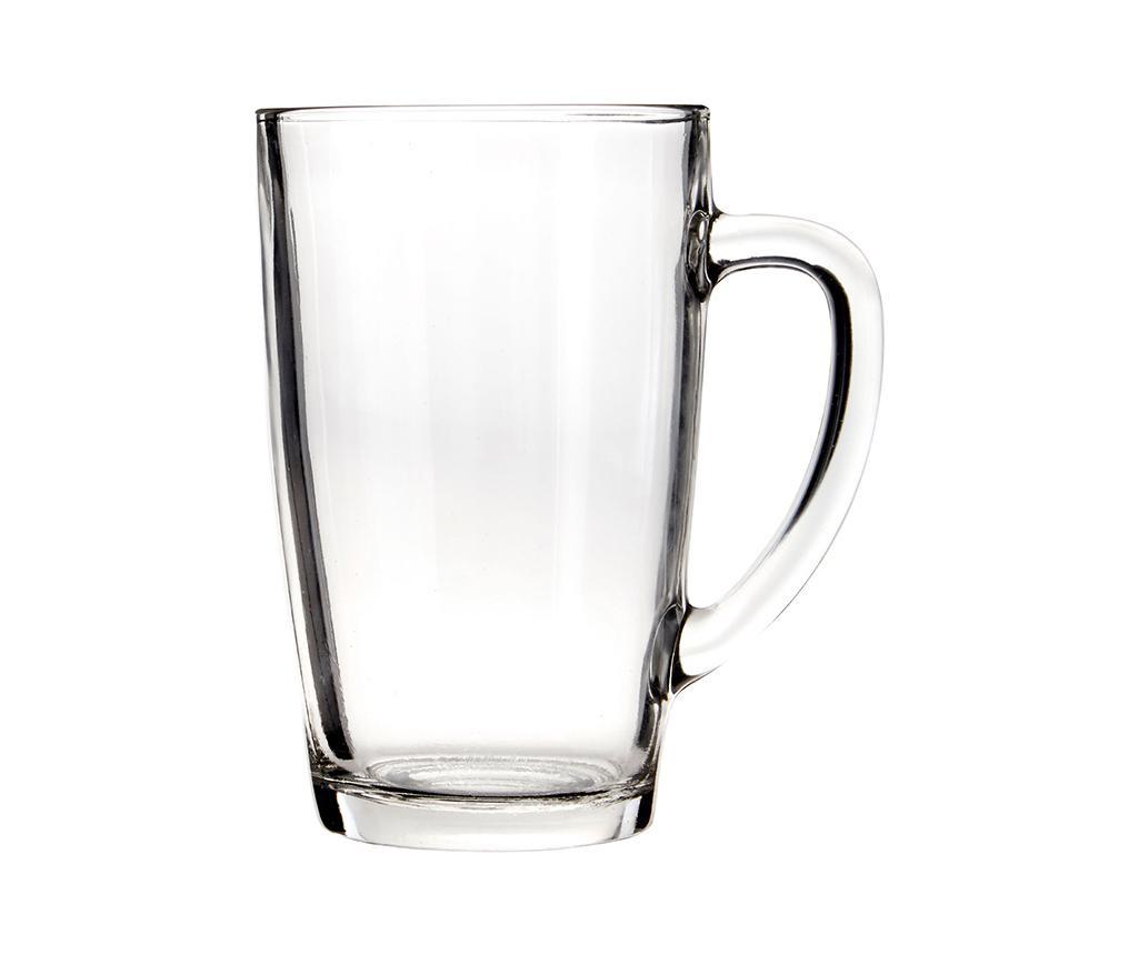 Set 4 šalice Clearance 400 ml