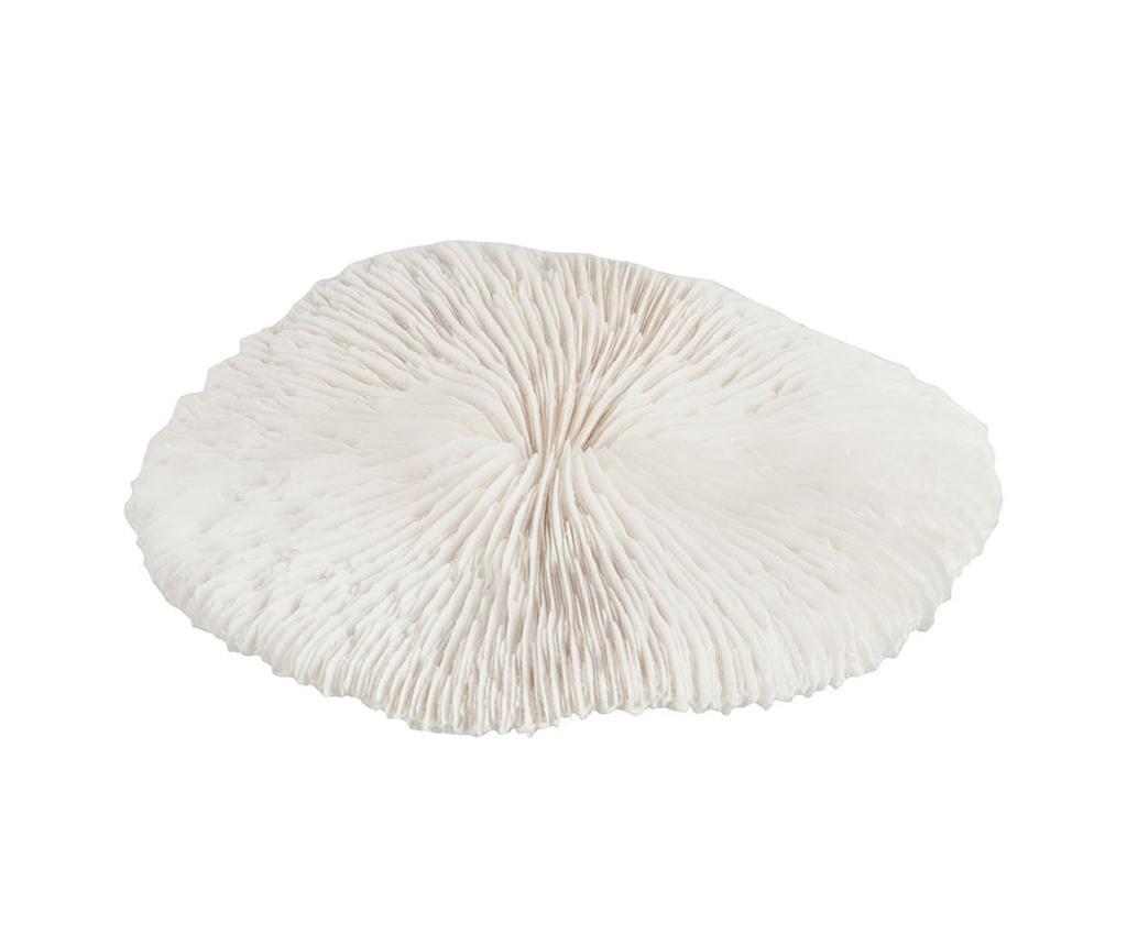 Dekoracija White Coral