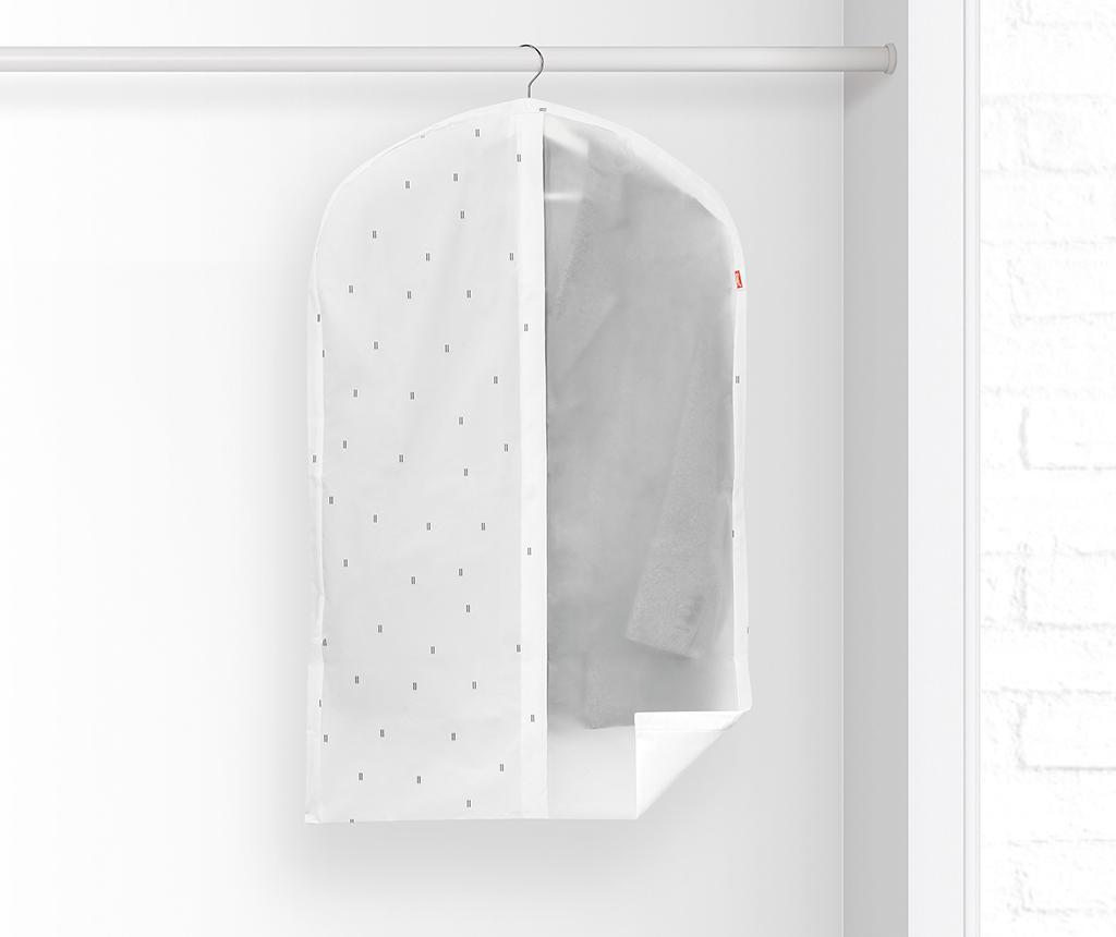Husa pentru haine Lacy S