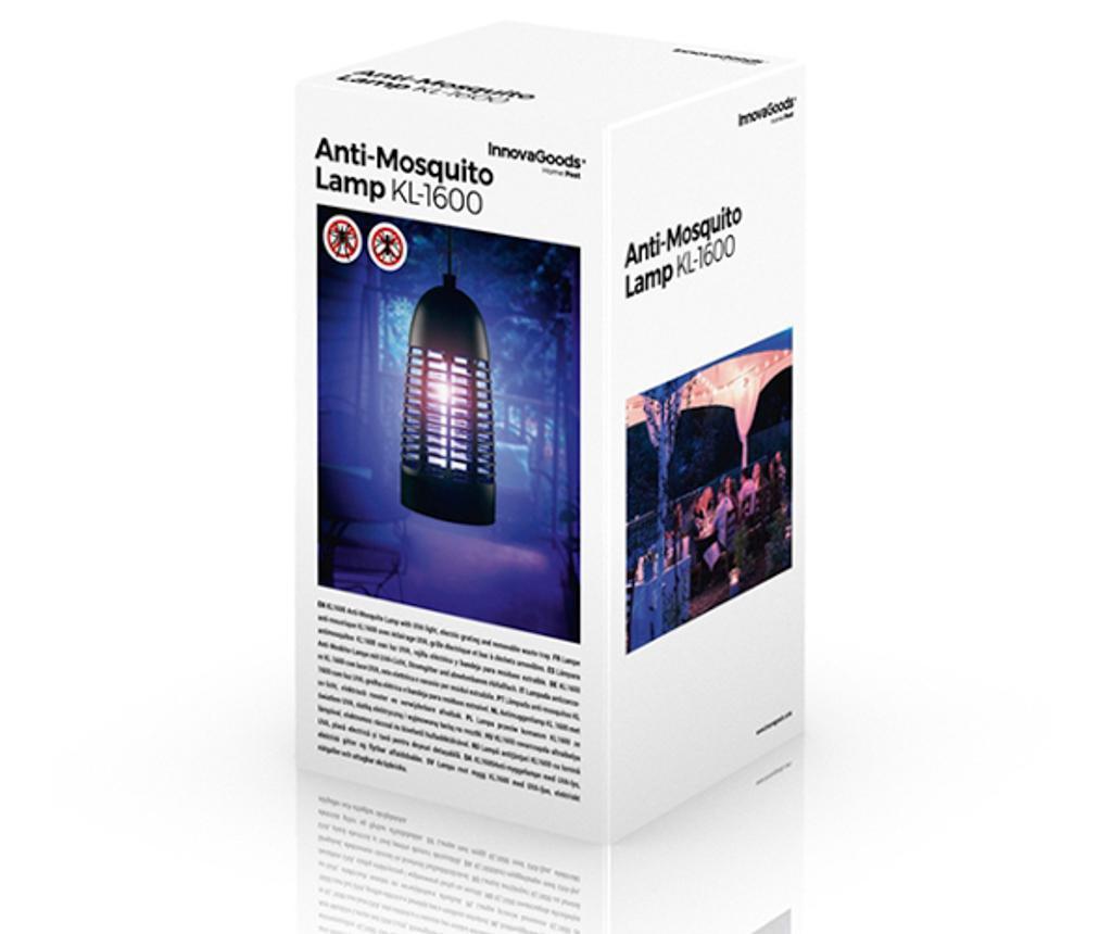 Lampa solara suspendabila antitantari UV Eco Good KL 1600