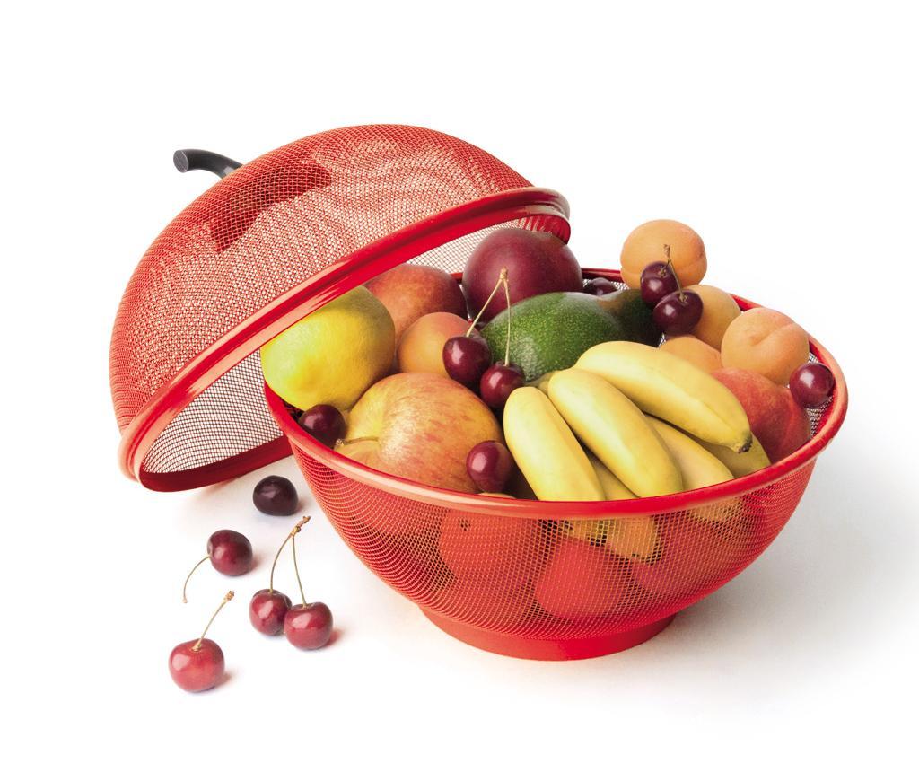 Cos cu capac Fruit