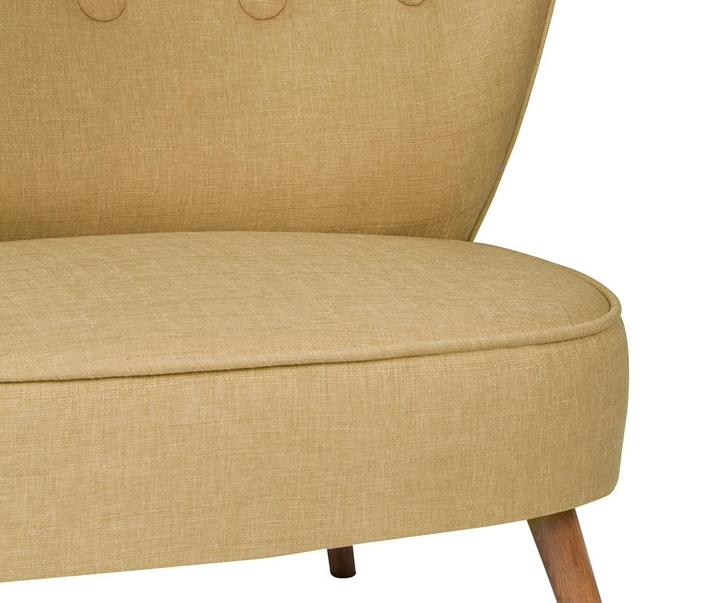 Jolene Light Brown Fotel