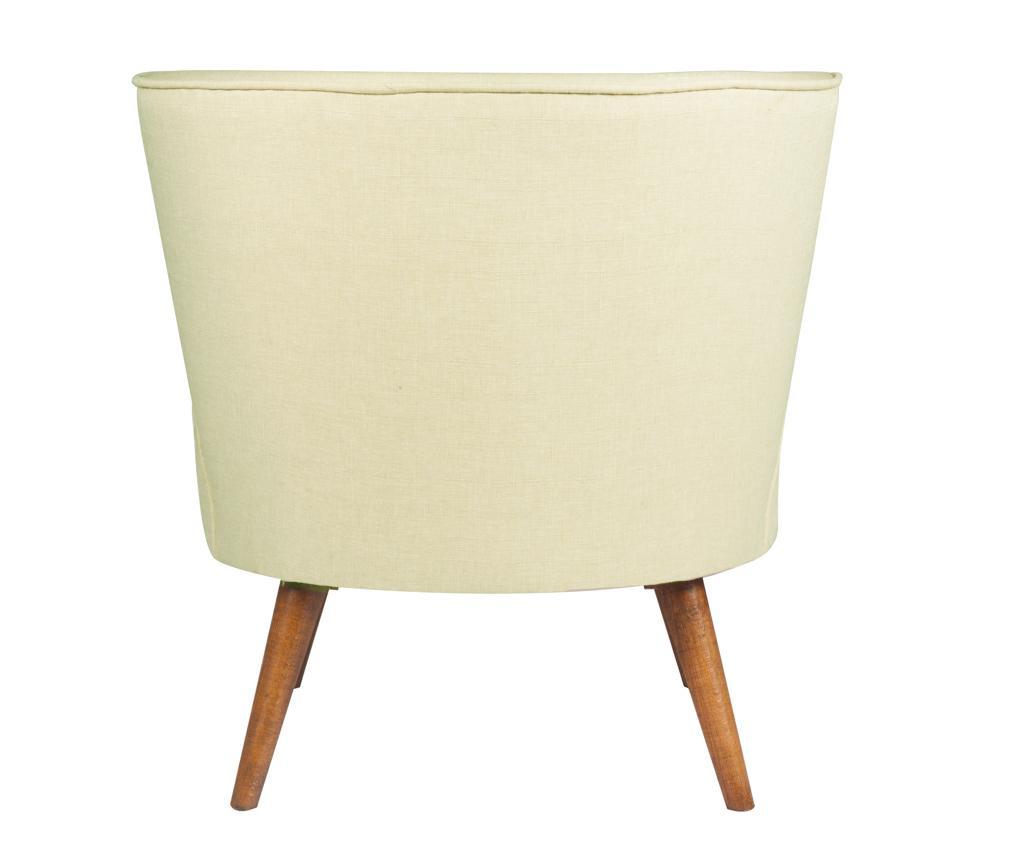Patrica Cream Fotel