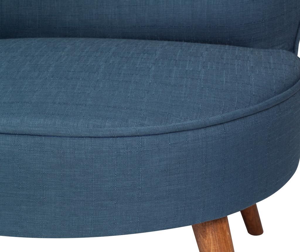 Patrica Night Blue Fotel