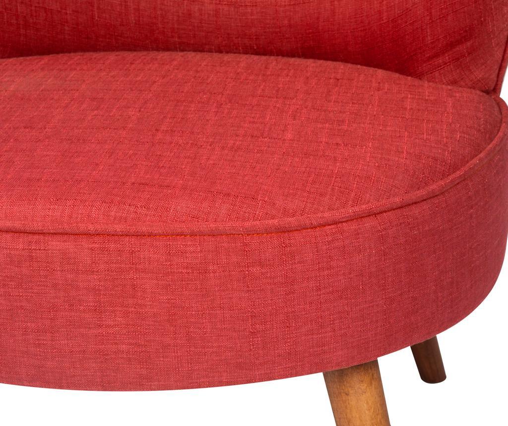 Patrica Brick Red Fotel