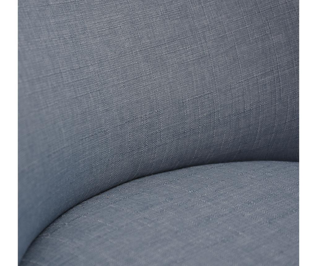 Fotelja Sonja Indigo Blue