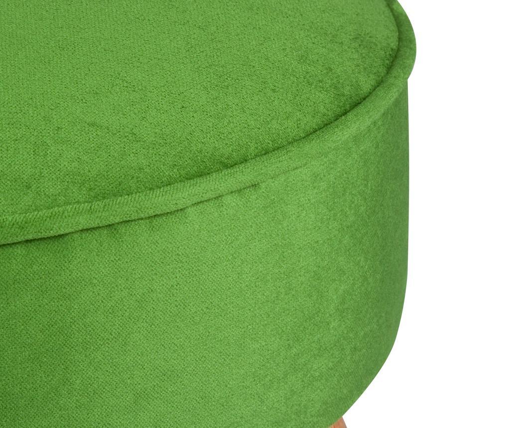 Boyce Dark Green Kisszék