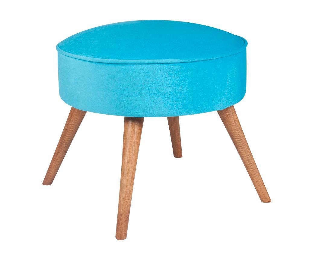 Scaunel Boyce Turquoise