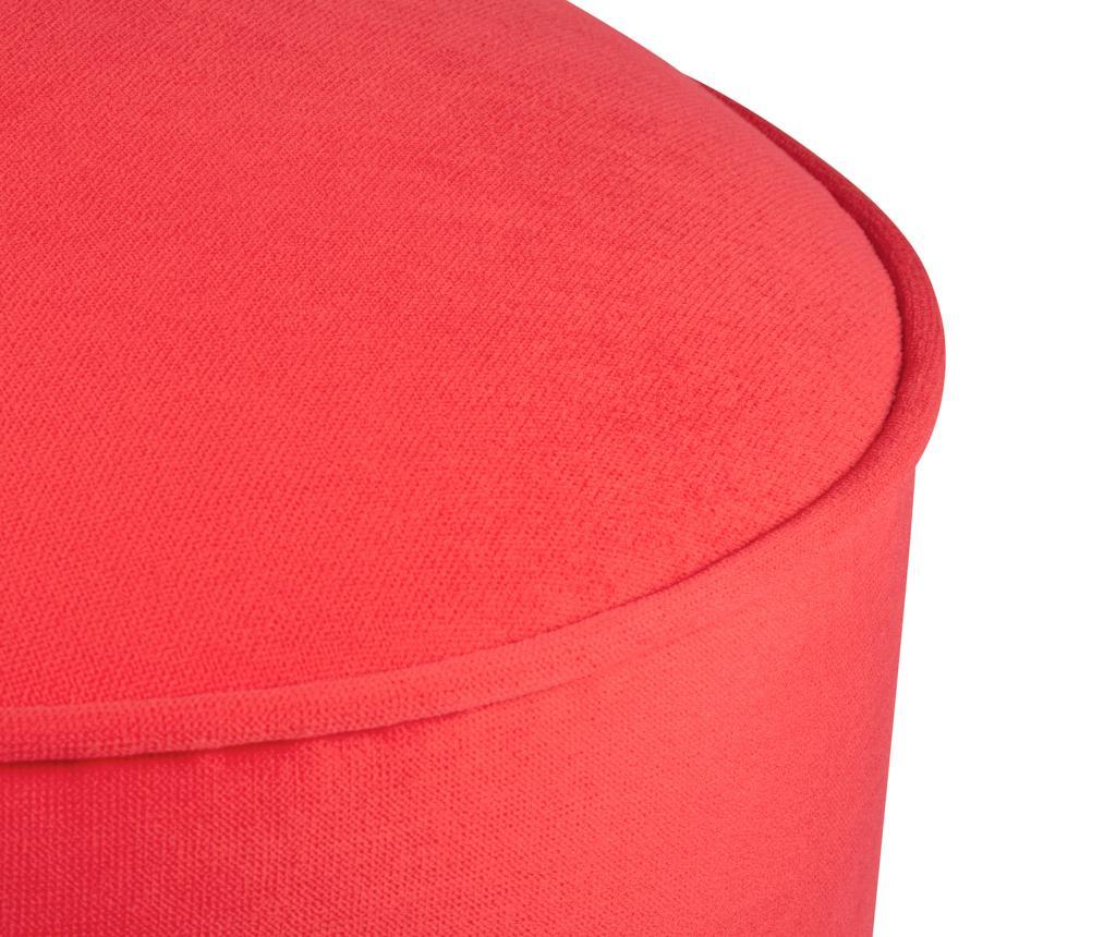 Scaunel Buena Park Red