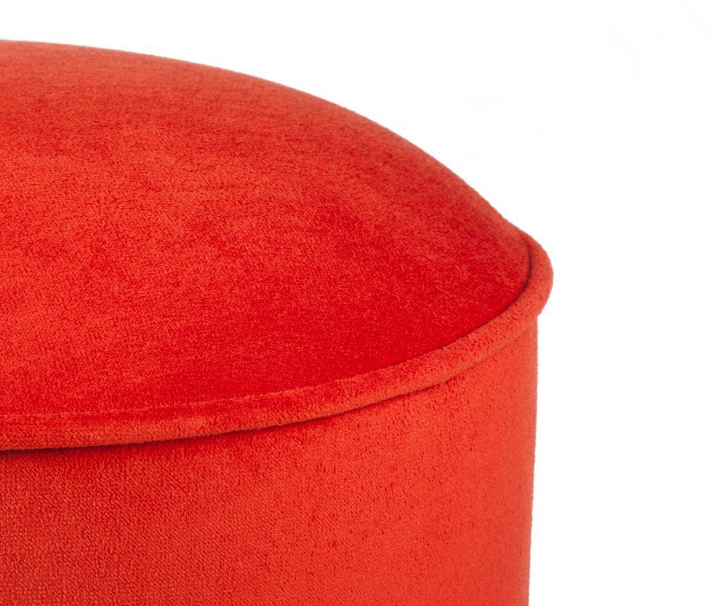 Scaunel Buena Park Brick Red
