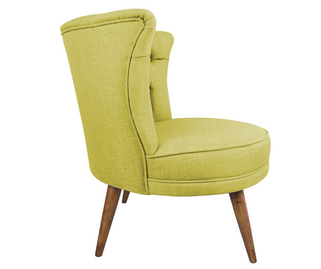 Erick Pistachio Green Fotel