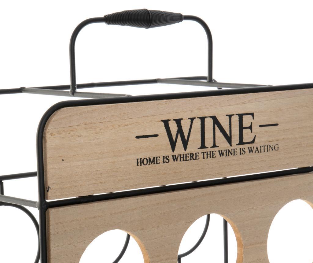 Suport pentru sticle Wine