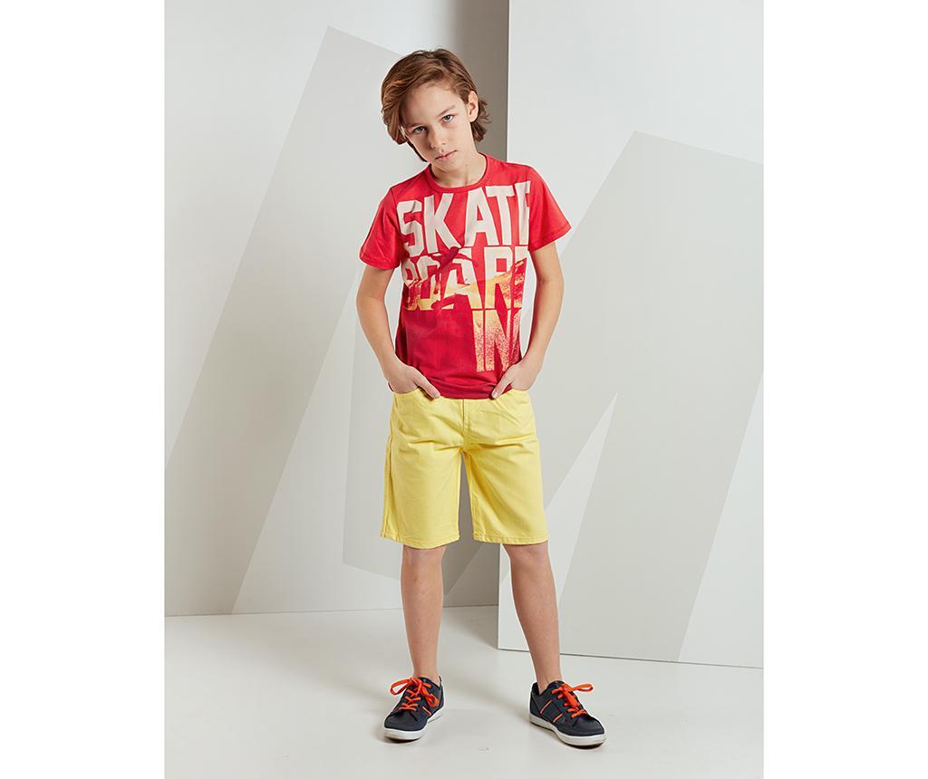 Set tricou si pantaloni pentru copii Skate 5 years