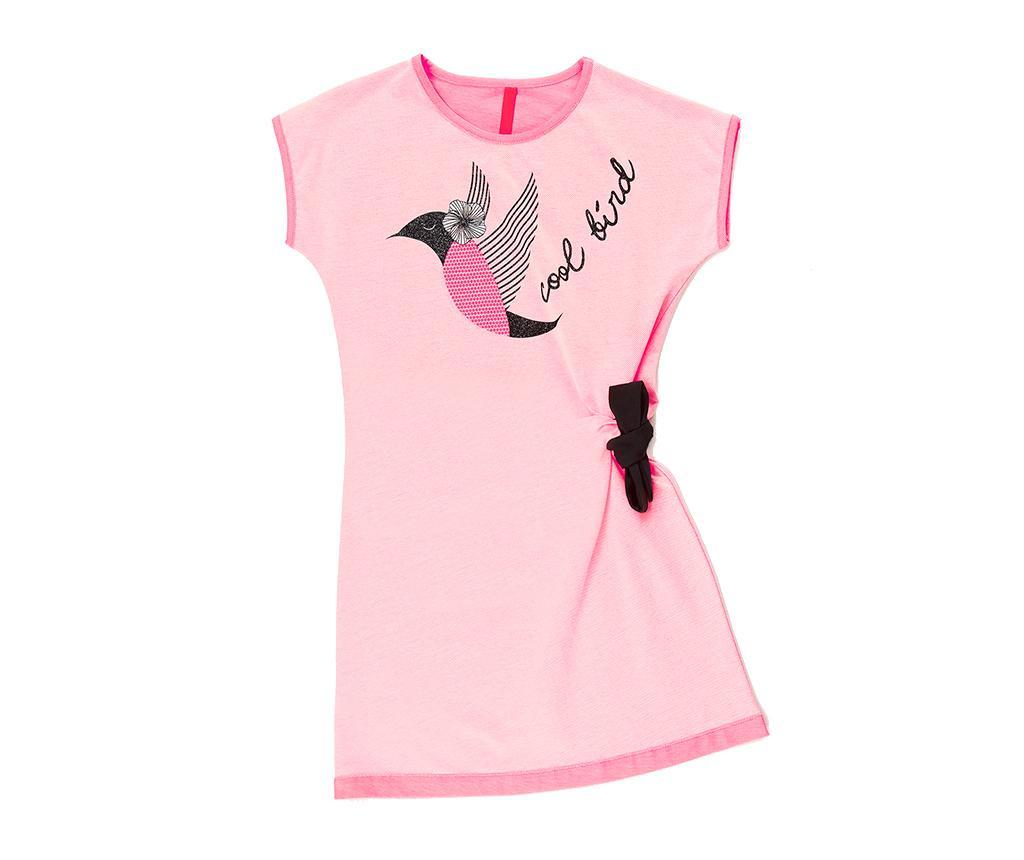 Rochie pentru copii Hummingbird 10 ani