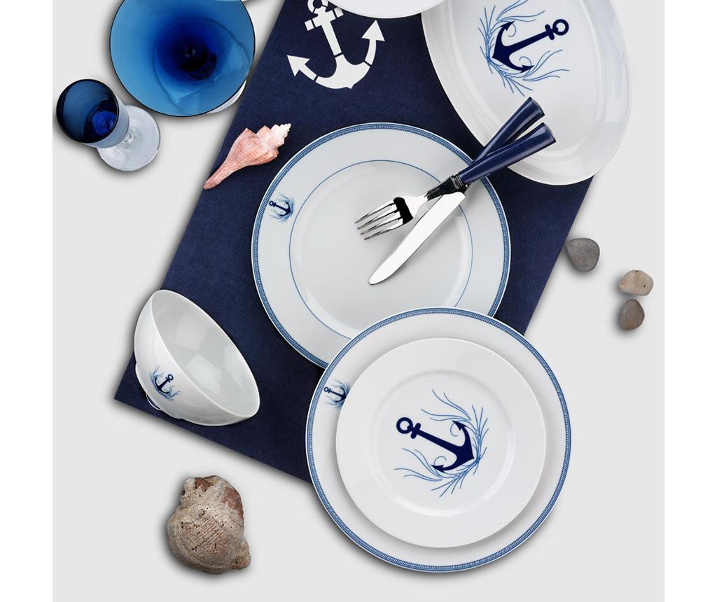 Сервиз за хранене 24 части Dinner Sylvia