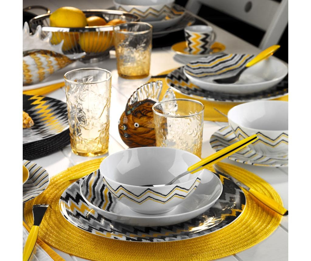 Сервиз за хранене 24 части Dinner Jodi