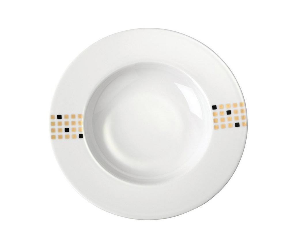Set de masa 96 piese Dinner Marie