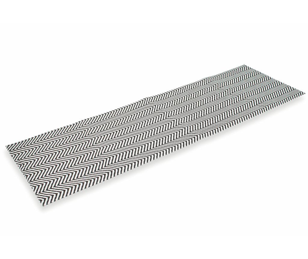 Тишлайфер за маса Masai Zebra 40x180 см