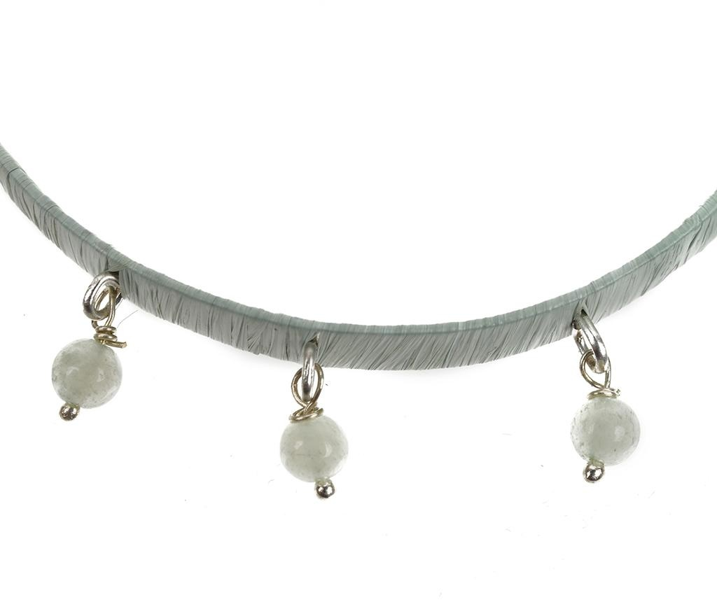 Гривна Festival Zen Beads Mint