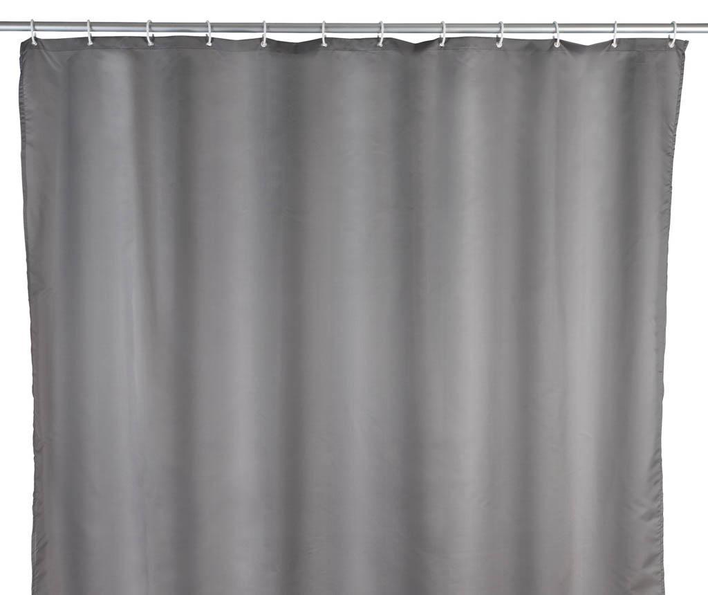 Zavesa za prho Barry Grey 180x240 cm