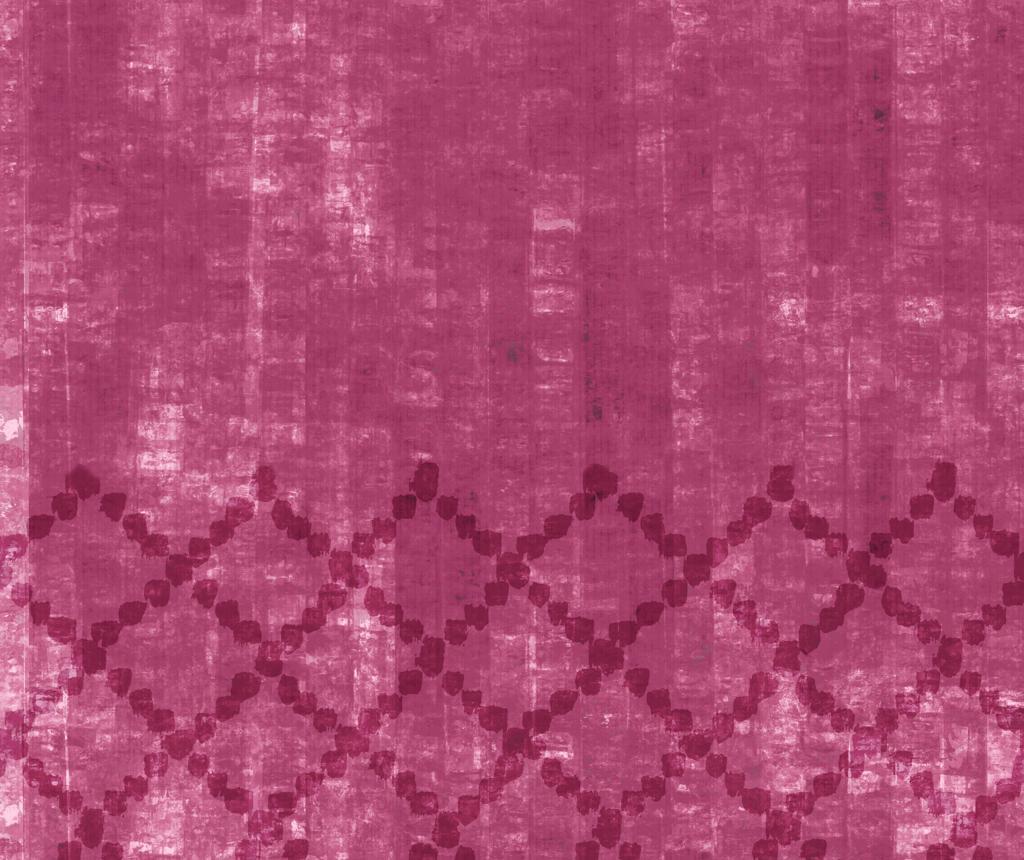 Set de pat Single Gisele Purple