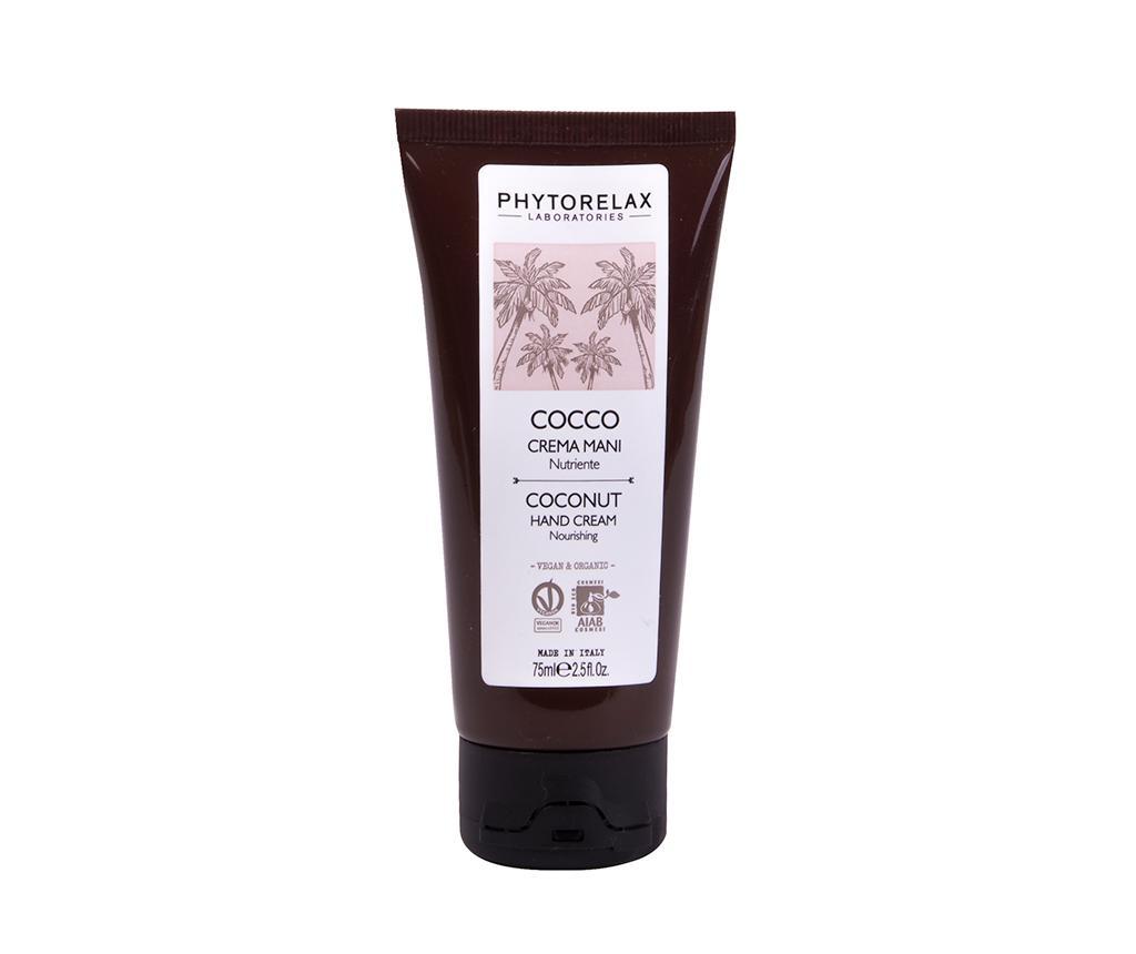 Phytorelax Coconut Kézkrém 75 ml
