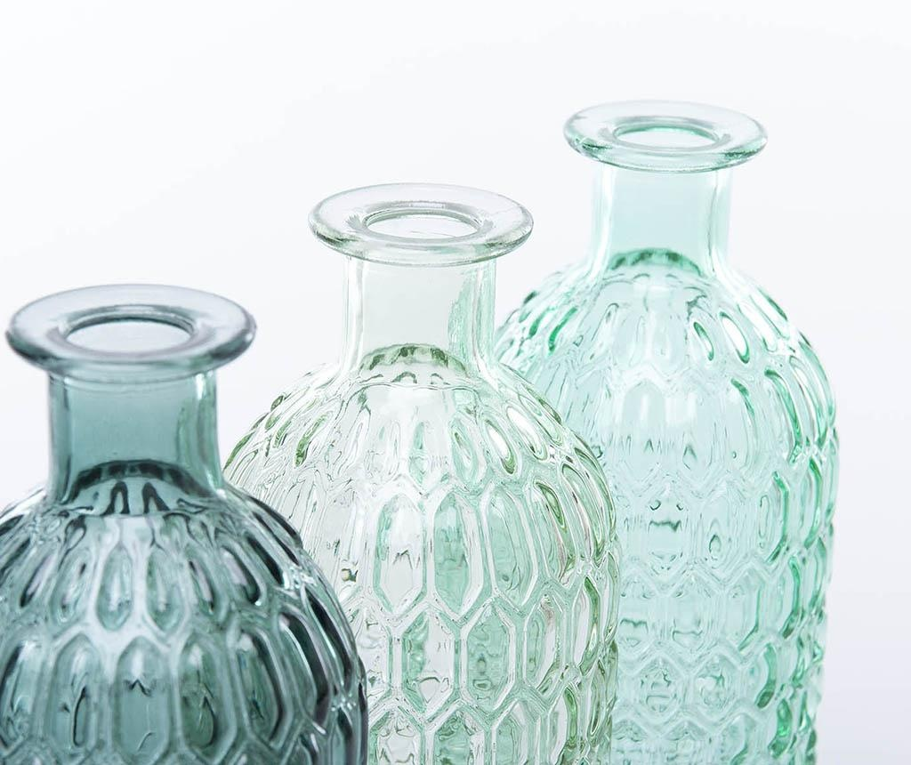 Set 3 sticle decorative Neptune