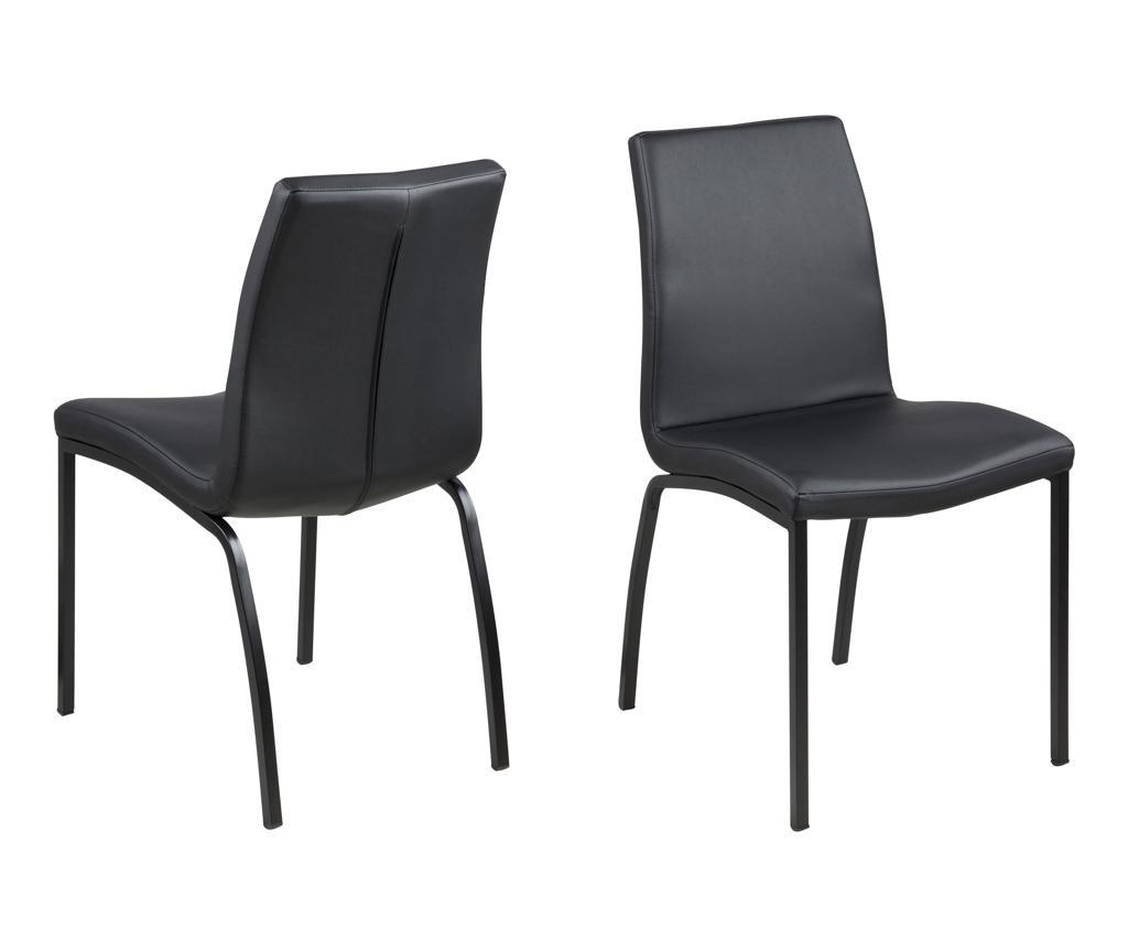 Set 4 stolice Sumi