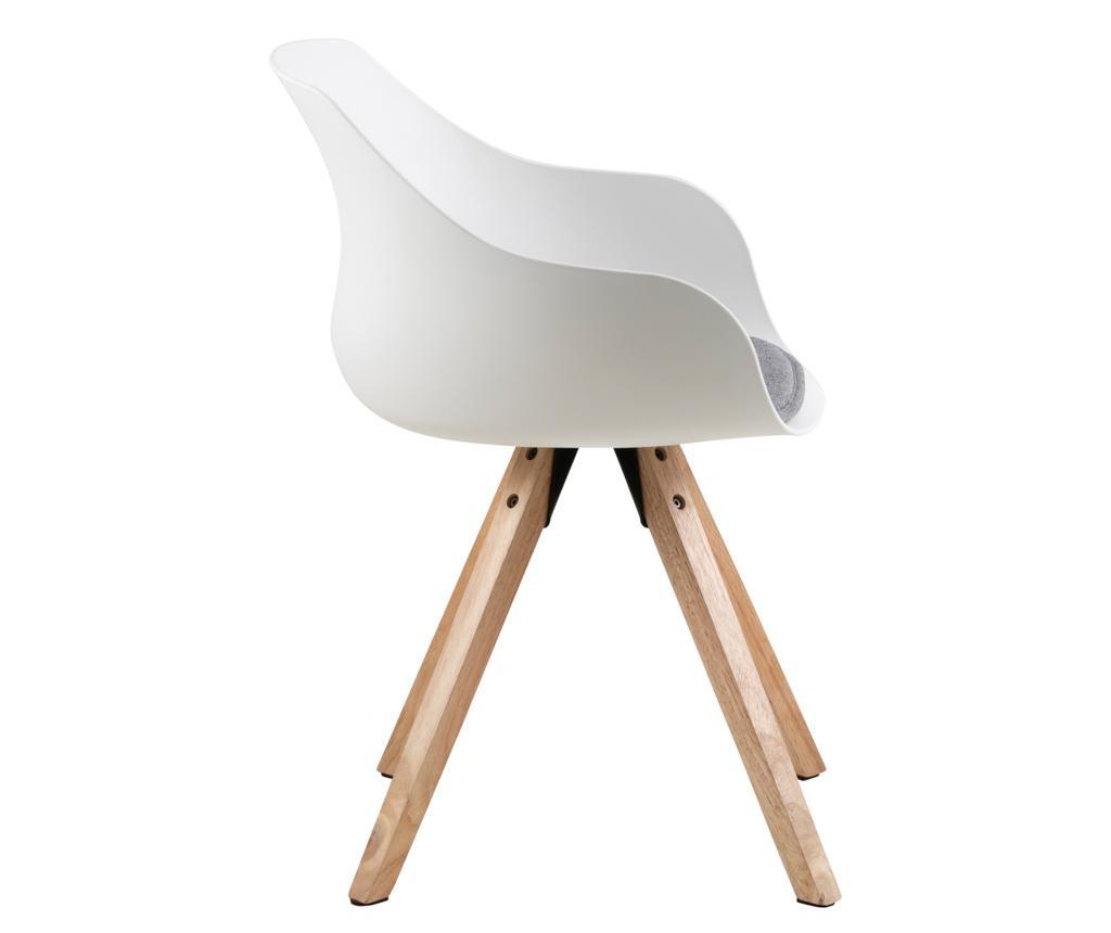 Sada 2 židlí Tina
