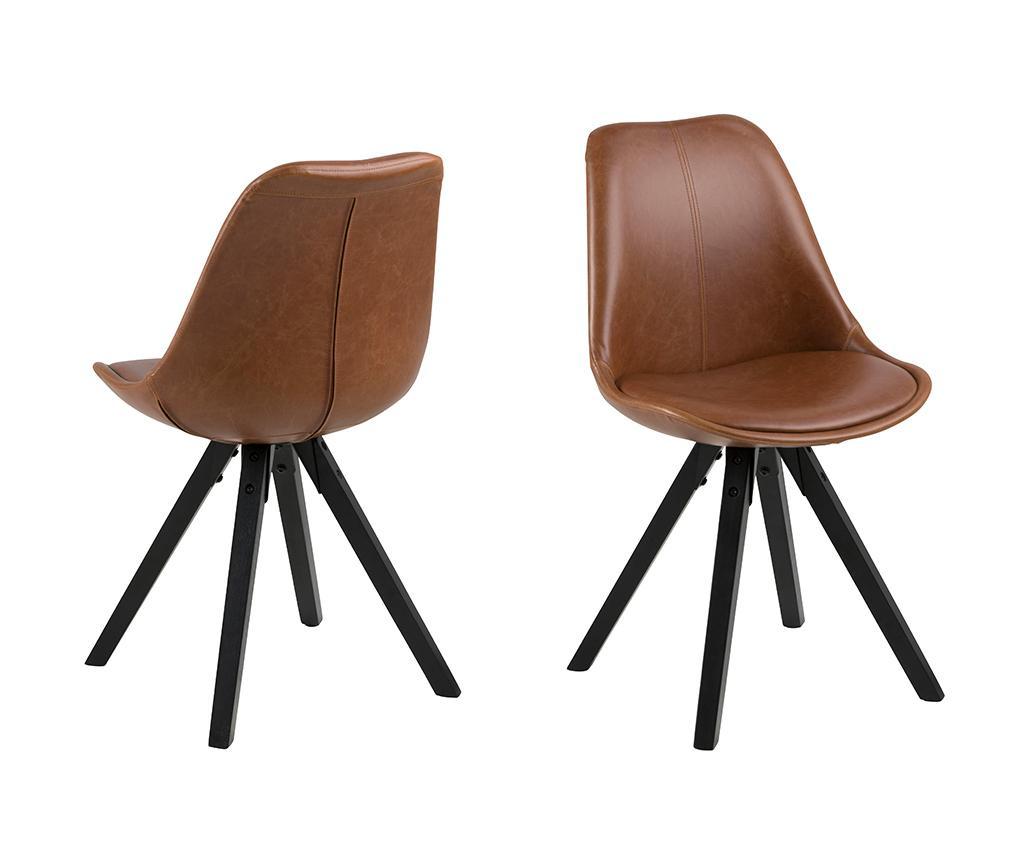 Set 2 stolice Dima Brandy