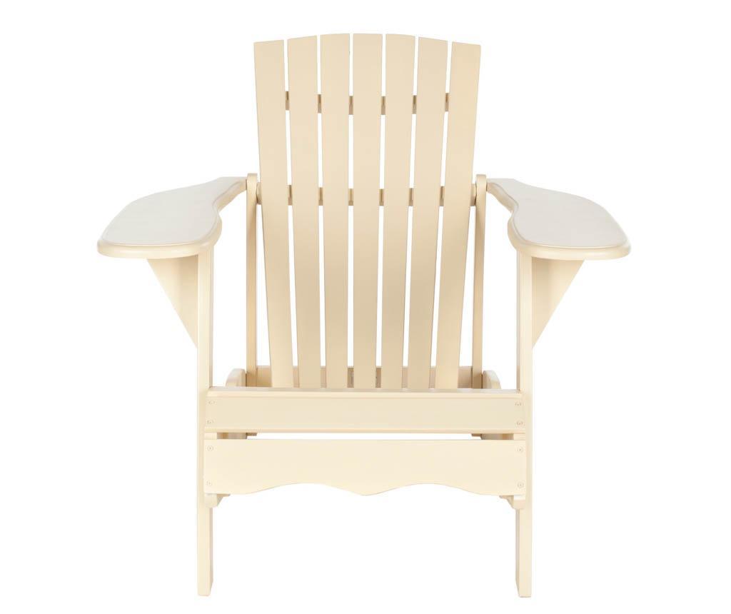 Fotel zewnętrzny Maria Pink