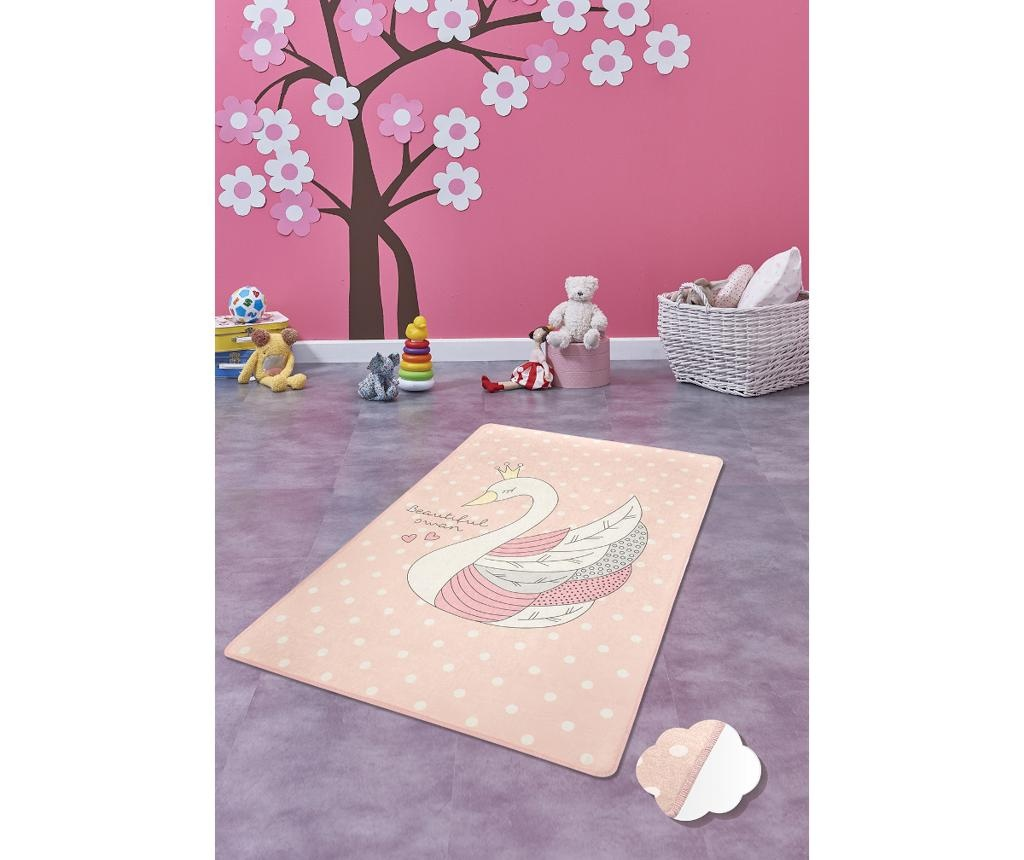 Tepih Beautiful Swan 140x190 cm