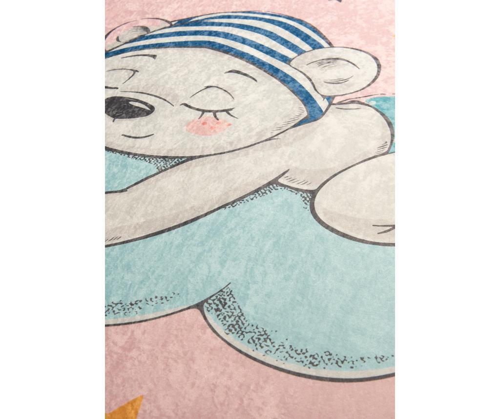Covor Sleepy Teddy 100x160 cm