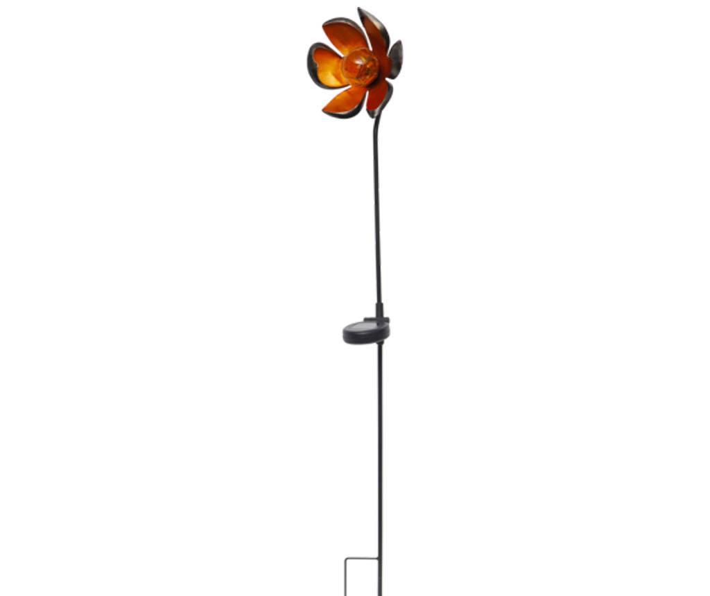 Melilla Flower Napelemes lámpa
