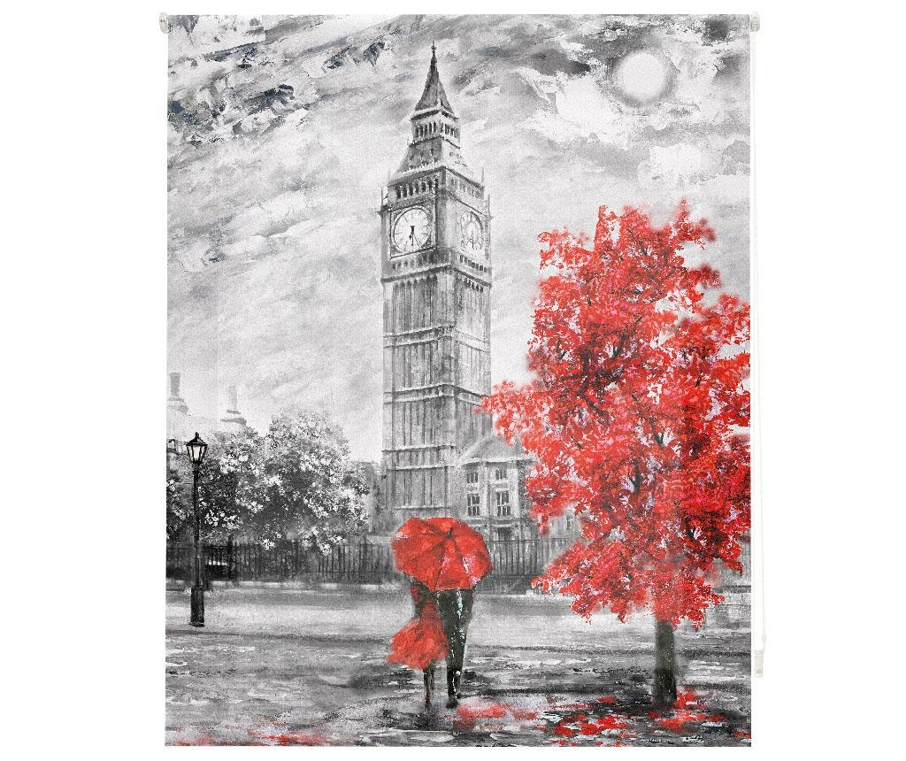 London Art Roletta 140x180 cm