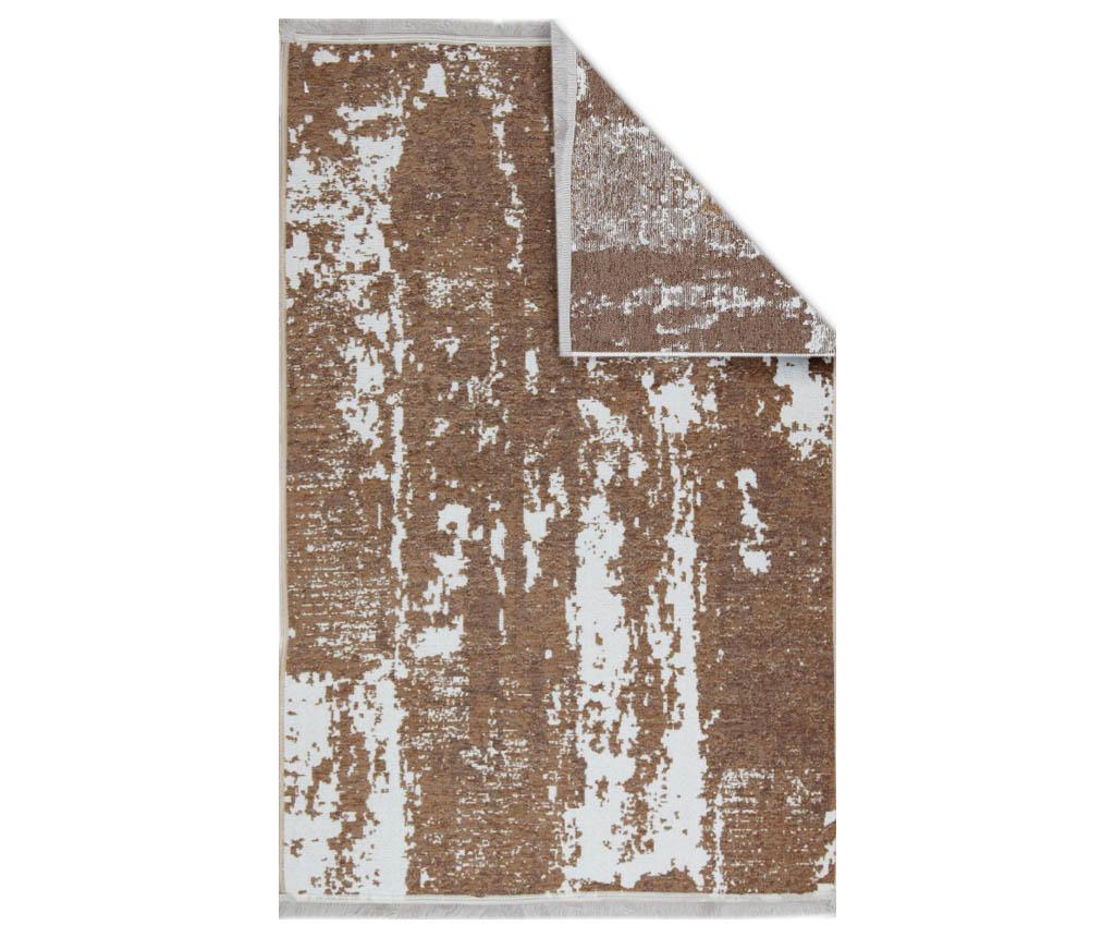 Tepih Spread Beige Brown 75x200 cm