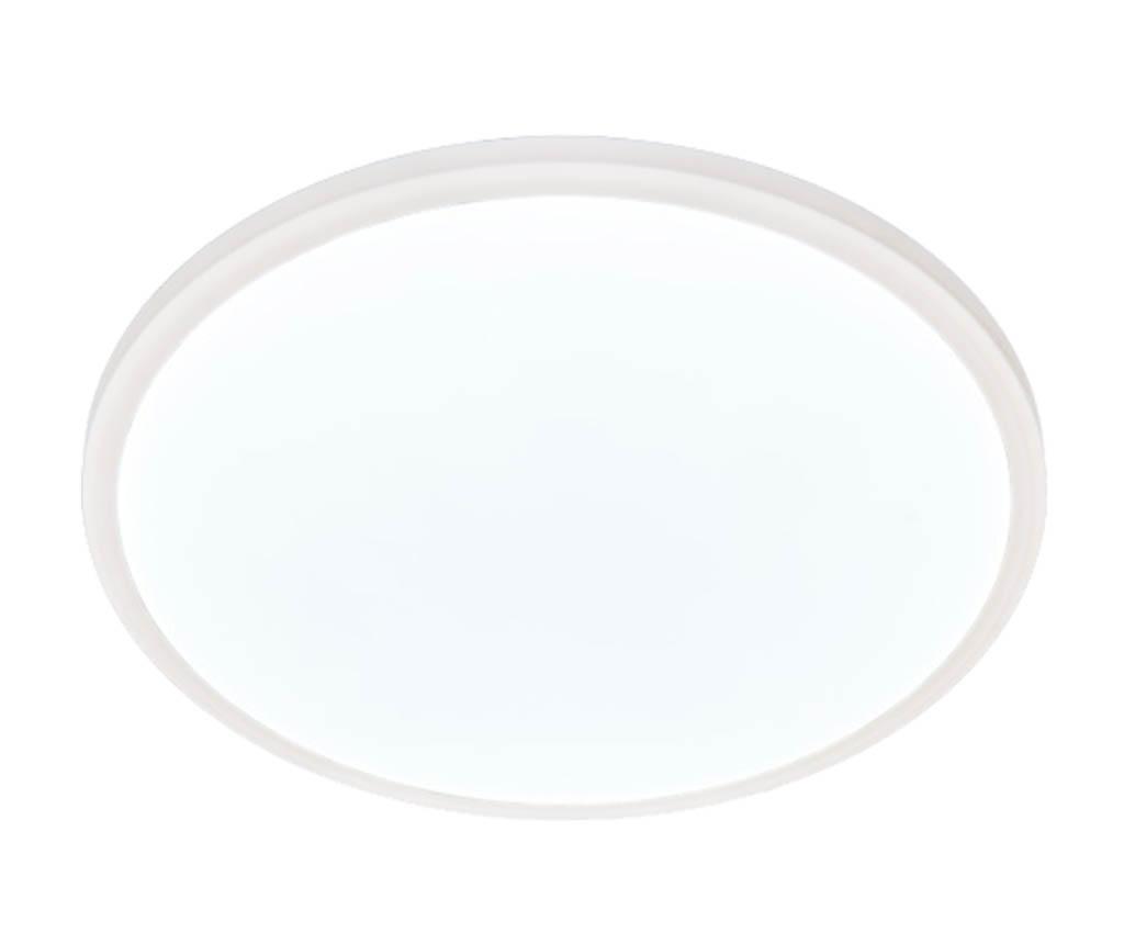 Stropna svetilka Arctic White